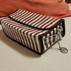 Henri Bendel Toiletry Bag